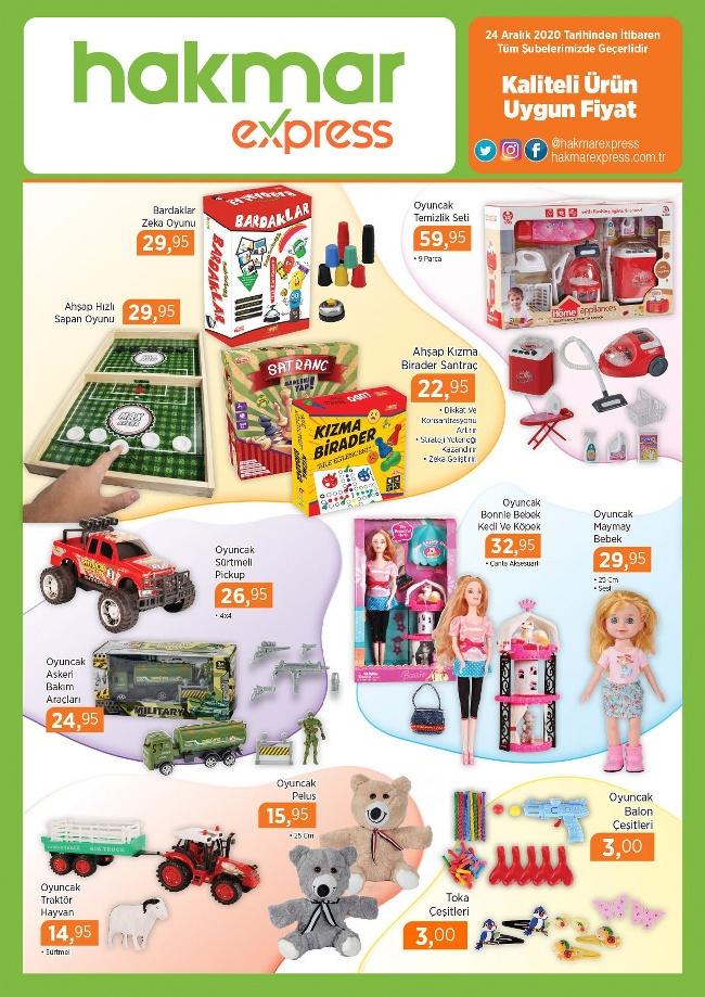 Çocuklar için oyuncak modelleri